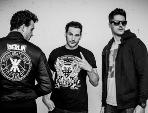 SDP & Swiss – Das Leben ist ein Rockkonzert (Video)