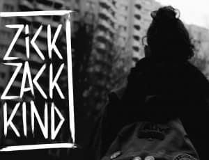 Swiss + Die Andern – ZickZackKind (Video)
